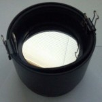 Mounted Filter